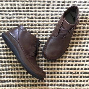 Merrell | Quest Vale Brown Chukka Boots